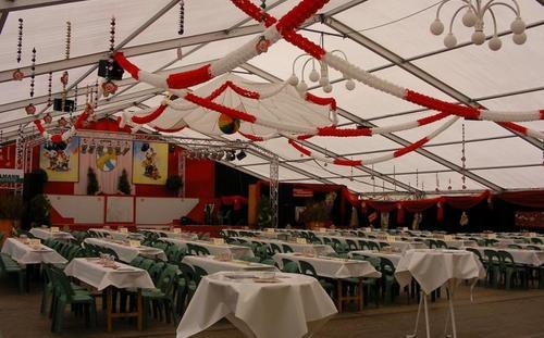 Karneval Lippborg