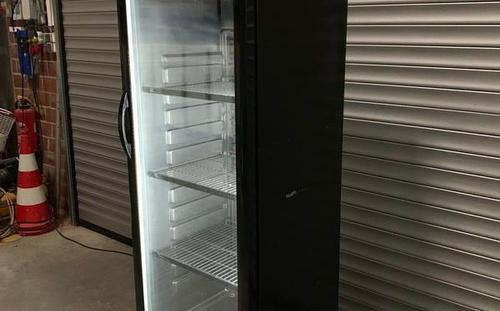 Kühlschrank neutral