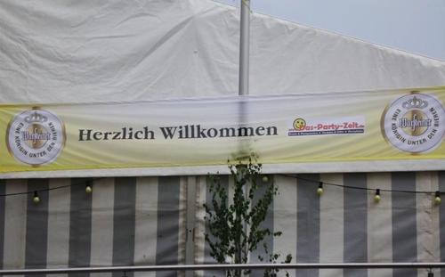 Stadtfest Büren
